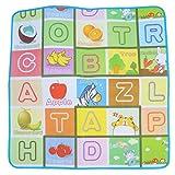Lalang Kind Teppiche Spielmatte Kinder Boden Aktivität Matte Pädagogisches Spielzeug Geschenk...