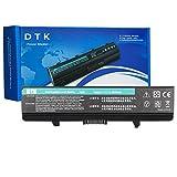 Dtk Ultra Hochleistung Notebook Laptop Batterie Li-ion Akku für DELL Inspiron 1525 1526 1545 1546...