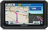 Garmin dezl 770LMT-D LKW Navigationsgerät. lebenslange Kartenupdates, DAB+, LKW-spezifisches...