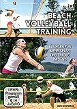 Beachvolleyball-Training | Übungen für mehr Spaß und Erfolg im Sand