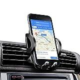 iAmotus Universal Autohalterung 360°Drehung Kfz Halterungen Auto Lüftung Handyhalterung für...