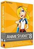 Anime Studio Pro 8 Mac/Win