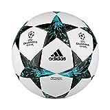 adidas Performance Fußball weiß 5