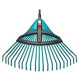 Gardena 03099-20 Combisystem-Kunststoff-Verstellbesen