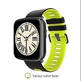 Sport Smart Uhr Watch Fitness Tracker sport Uhr Aktivitätstracker Push Benachrichtigung Pedometer...