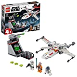 LEGO Star Wars 75235 - X-Wing Starfighter Trench Run