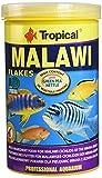 Tropical Malawi Flockenfutter, 1er Pack (1 x 1 l)