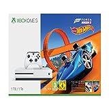 Xbox One S 1TB Konsole + Forza Horizon 3 + Hot Wheels DLC