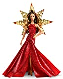 Mattel Barbie DYX41 - Collector Holiday Teresa, Puppe