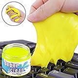 Tastatur Reiniger, GOMAN Home & Office Reinigungsmasse für Ihren PC, Tastatur, Handy und andere...