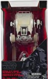 Star Wars Imperial AT-ST Walker and Imperial AT-ST Driver Action Figures The Black Series 3.75 inch...