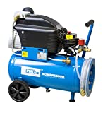 Güde 71167 Kompressor 260-10-24 ST, 1800 W, 230 V, Blau, 12 Stück