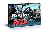 Das neue RISIKO The Walking Dead – Die Survival Edition für Fans!