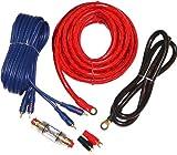 ACV LK10 Kabelset 10mm² für Endstufe Verstärker