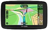 TomTom Via 53 EU-Traffic Navigationsgerät (13 cm (5 Zoll), Updates per WiFi, Smartphone...