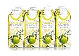 KULAU Bio-Kokoswasser RELAX - mit Holunderblüte – der natürliche, isotonische Energy-Drink ohne...