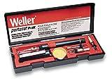 Weller P1K (T0051608499) Schnurloses, Nachfüllbares Portasol Gaslöt-Kit für den Hobbyelektroniker