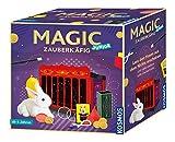 Kosmos Zauberei 698843 Magic Zauberkäfig, Purple