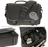 Bilora 287-90 Standard Promo Fototasche passend für Canon: EOS 500D, 450D, 400D, 1000D, Nikon: D40,...