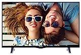 Telefunken D43F289X4CW 110 cm (43 Zoll) Fernseher (Full-HD, Triple Tuner, Smart TV) [Energieklasse...