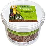 SIVASH Neuheit Soleschlick, 4,5kg. Mineral-Pflegemittel für Pferde zur Äußerlichen Anwendung....