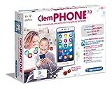 Clemphone 59053.7 Kinder Smartphone