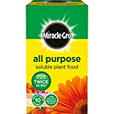 Miracle-Gro Löslicher Universal-Pflanzendünger, 1 kg