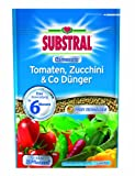 Substral  Osmocote Tomate, Zucchini & Co Dünger - 750 g