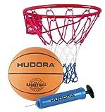 HUDORA 71710 Basketball Set Slam It