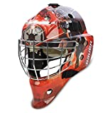 BAUER Goalie Maske NME 3 Star Wars Senior, Farbe:Darth Vader