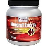SanaExpert Mineral Energy, Isotonisches Sportgetränk mit Elektrolyten, Vitaminen und Mineralien,...