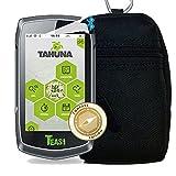 TEASI ONE 3 eXtend - Fahrrad- & Wandernavigation + Teasi Tasche + USB Netzteil