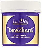 La Riche Directions Unisex Semi Permanent Haarfarbe, lilac, 1er Pack (1 x 89 ml)