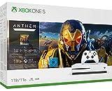 Xbox One S 1TB - Anthem Bundle inkl. Anthem: Legion of Dawn Edition
