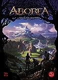 ABOREA - Tischrollenspiel (5. Edition): Für 1 bis 8 Spieler