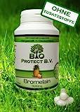 Bromelain 500 mg-120 Kapseln - 2.000 GDU - Rein ohne Füll- und Zusatzstoffe - Hochdosiert und hoch...