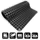Collory Silikon-Backmatte mit Pyramiden-Noppen   Die Alternative zum Backpapier   Wiederverwendbare...