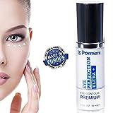 Augenkontur Creme 30ml Anti-Tränensäcke, dunkle Augenringe und Falten. Anti-Aging, um Linien und...