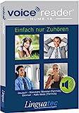 Voice Reader Home 15 Deutsch – männliche Stimme (Yannick)