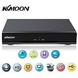KKmoon 8 Kanal 960H D1 Digitaler Videorekorder CCTV Netzwerk DVR H.264 HDMI Video Wiedergabe...