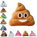 Haufi Emoji Kissen | Emoticon Gadget Plüsch Spielzeug