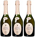 Aimery Sieur d Arques Crémant de Limoux Rosé Brut Grande Cuvée 1531 Méthode Traditionelle (3 x...