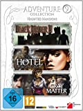 Adventure Collection 9: Haunted Mansions