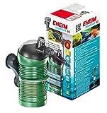 Eheim 2401020 Innenfilter aquaball 60 mit Filterpatrone und Mediabox