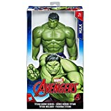Hasbro Avengers B5772EU6 - Titan Hero Hulk, Actionfigur