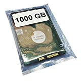 1TB, 1000GB HDD Festplatte | SATA3 | für Gateway T-1412