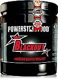 Stärkster Trainingsbooster - 600g - PREMIUM Pre-Workout Booster mit der absolut stärksten Hardcore...