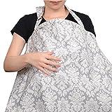 HB HOMEBOAT® Stillschal Stilltuch Nursing Cover