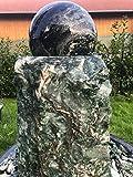Atlantis Kugelbrunnen Green Velvet