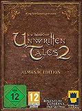 The Book of Unwritten Tales 2 - Almanac Edition (exkl. bei Amazon.de)